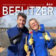 Cover Beelitzer Nachrichten April 2020