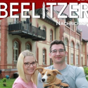 Cover Beelitzer Nachrichten Mai 2020