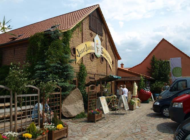 Scheune Josef Jakobs Hof in Schaepe